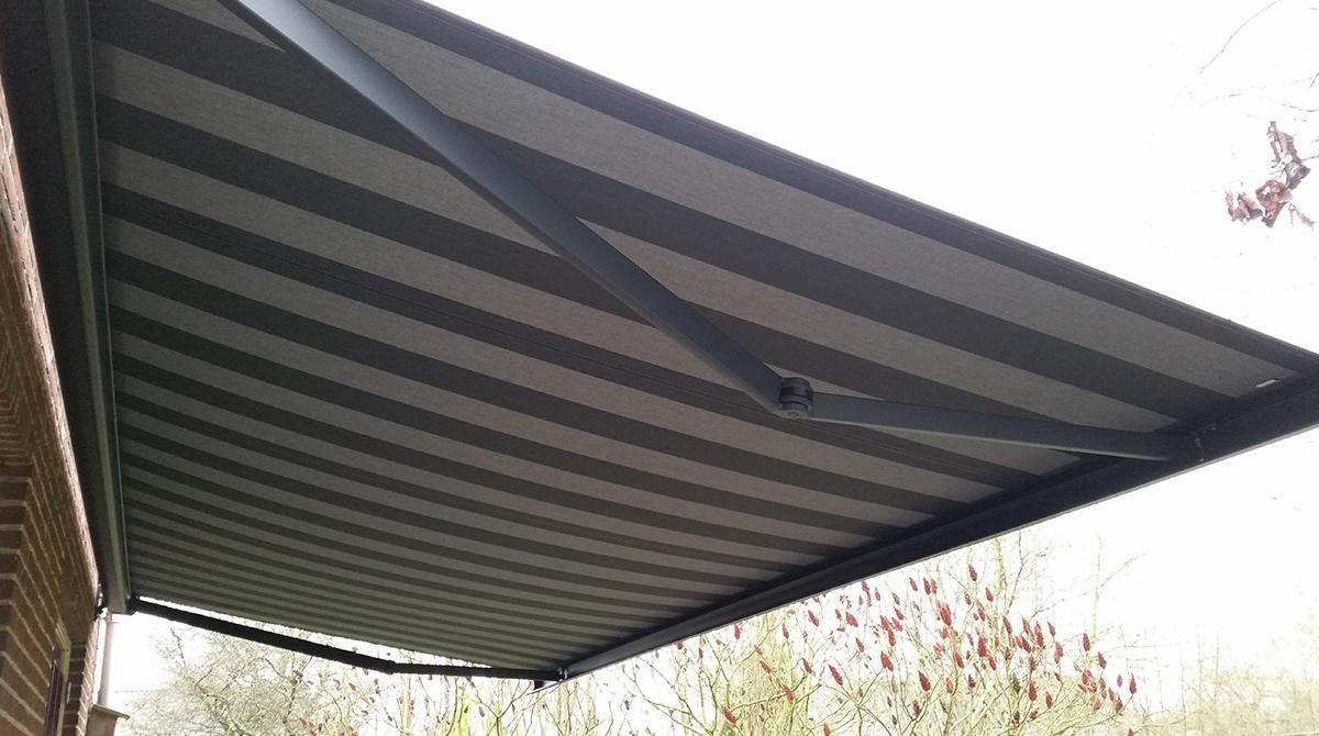 terrasschermen gota 6