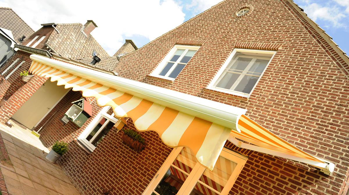 terrasschermen gota 7
