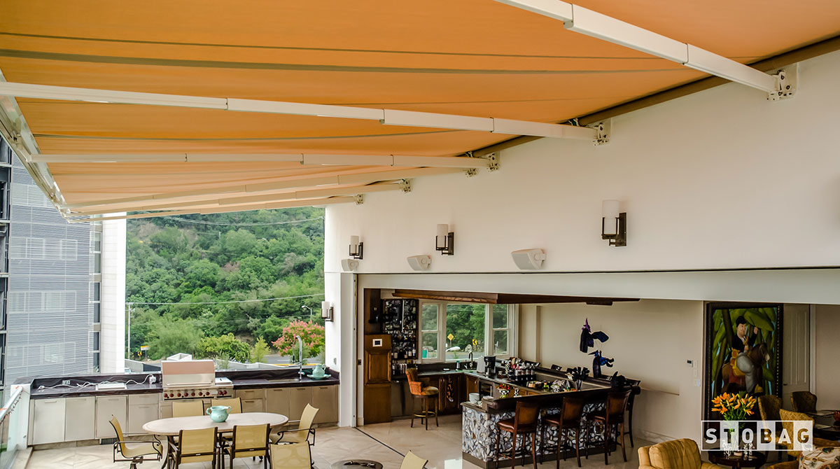 terrasschermen jumbo