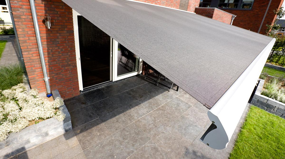 terrasscherm senza 2